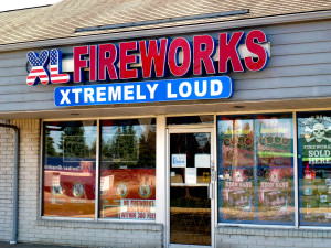 XL Fireworks - Metro Detroit fireworks - 14444 15 Mile Road Sterling Heights, Michigan
